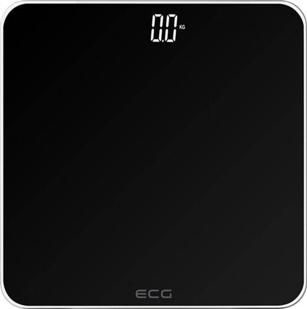 Lamart ECG OV 1821 BLACK osobná váha