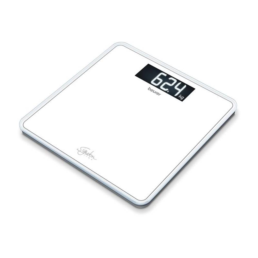 Beurer Osobná váha Beurer GS400wh biela