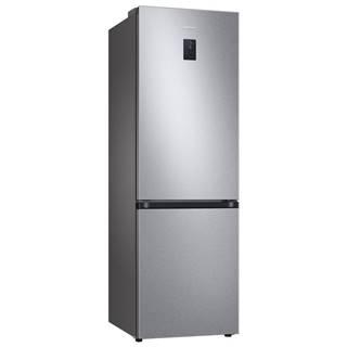 Kombinácia chladničky s mrazničkou Samsung Rb34t670esa/EF strieborn
