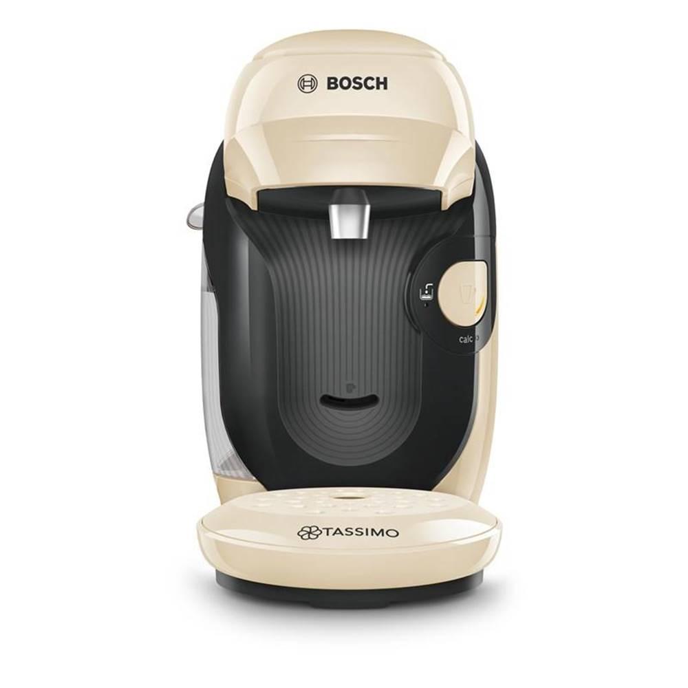 Bosch Espresso Bosch Tassimo Style TAS1107 čierne/krémov