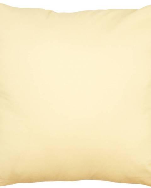 Žltý vankúš 4Home