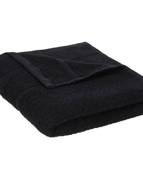 Čierny uterák Möbelix