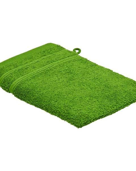 Zelený uterák Möbelix