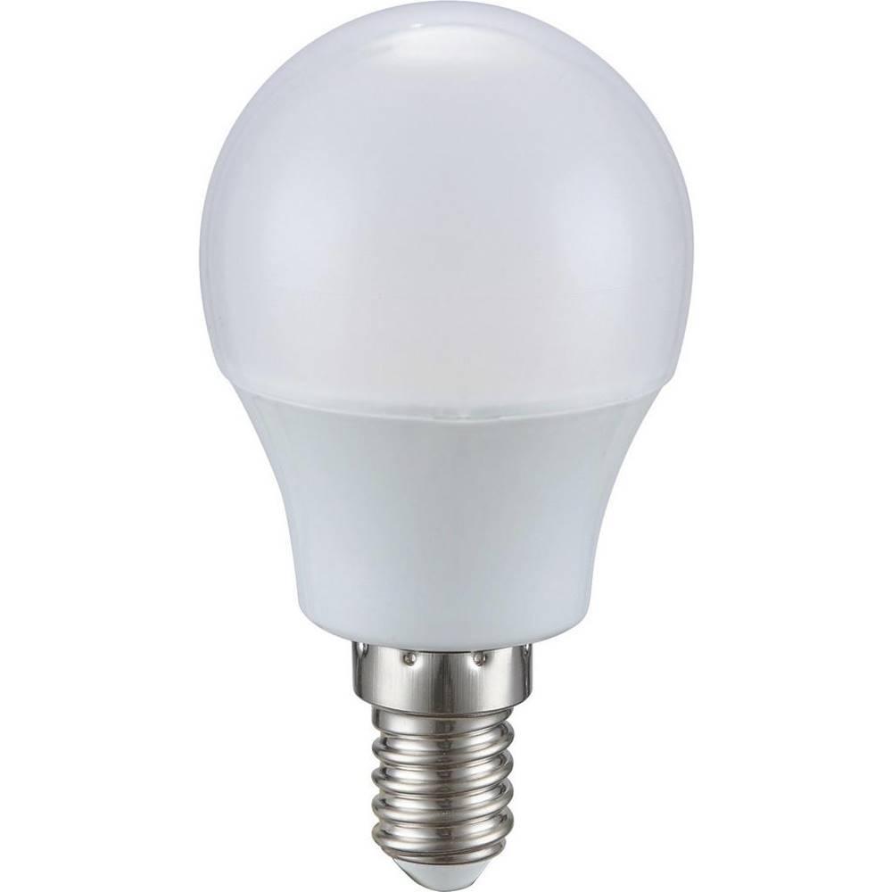 Möbelix Led Žiarovka 10768-5, E14, 3 Watt