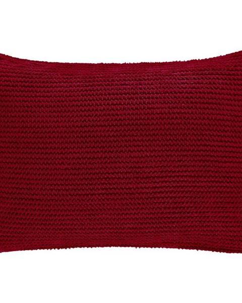 Červená obliečka Möbelix