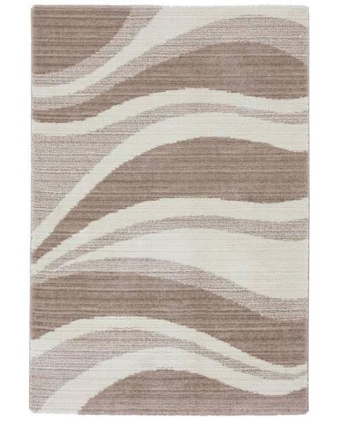 Béžový koberec Möbelix