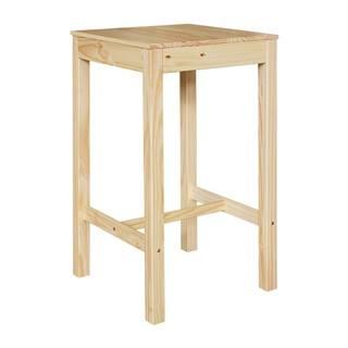 Barový stôl TORINO lak