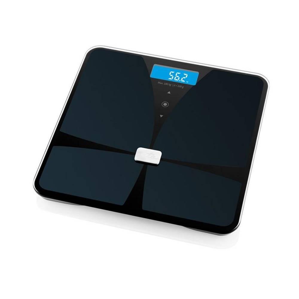 Eta Osobná váha ETA Christine 1781 90000 čierna