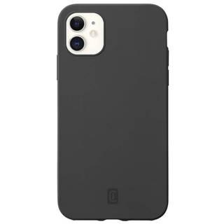 Kryt na mobil CellularLine Sensation na Apple iPhone 12 mini čierny