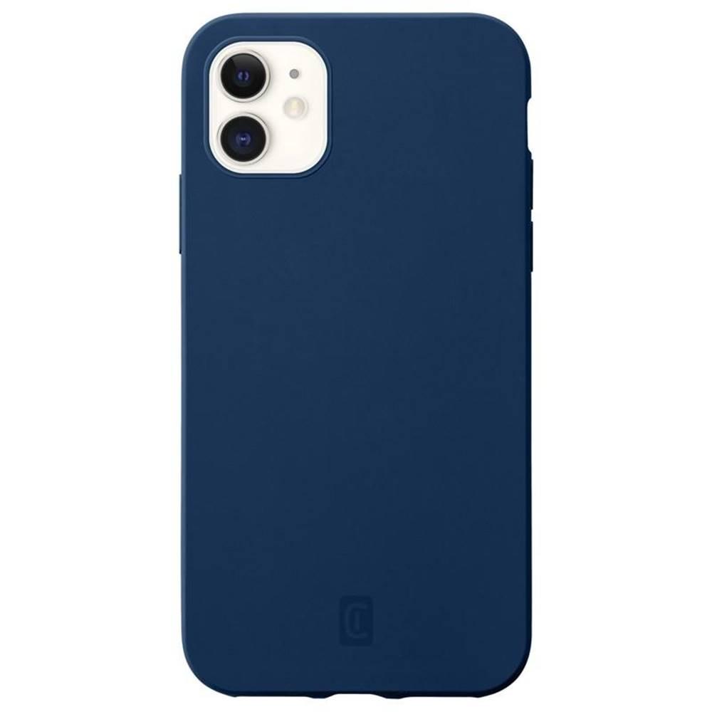 CellularLine Kryt na mobil CellularLine Sensation na Apple iPhone 12 mini modrý