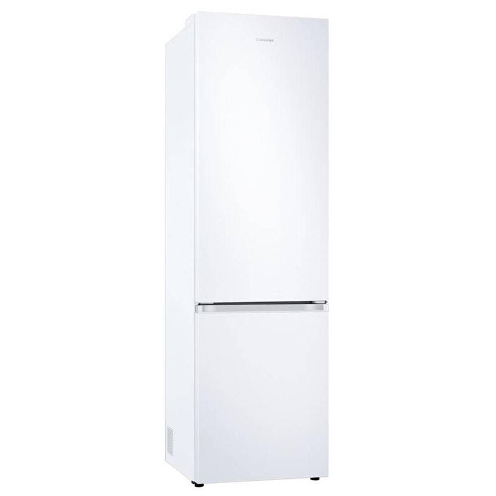 Samsung Kombinácia chladničky s mrazničkou Samsung Rb38t606cww/EF