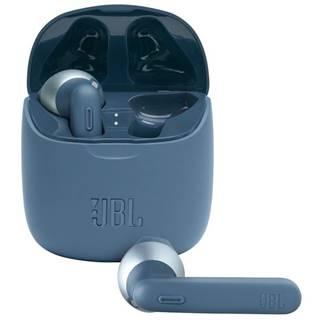 Slúchadlá JBL Tune 225TWS modr