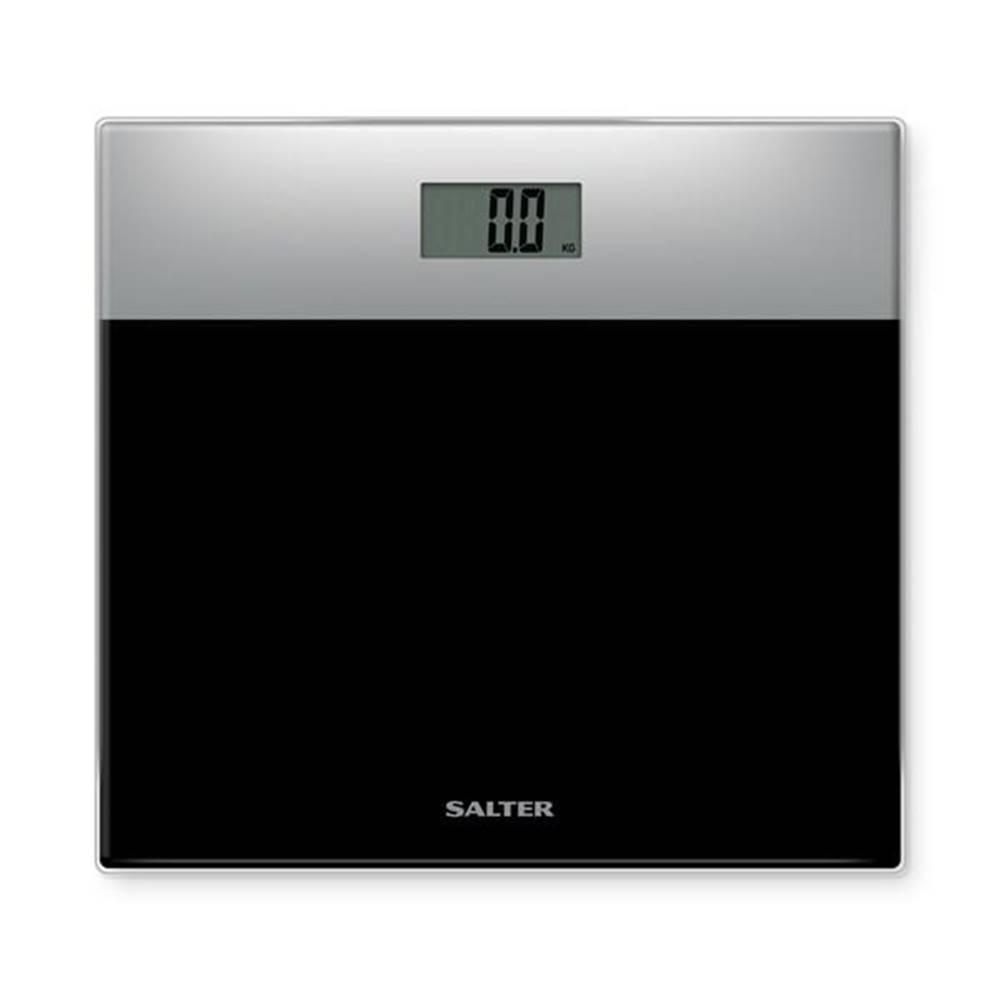 Salter Osobná váha Salter 9206Svbk3r čierna