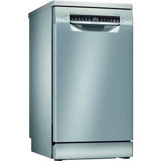 Umývačka riadu Bosch Serie   4 Sps4hmi61e nerez