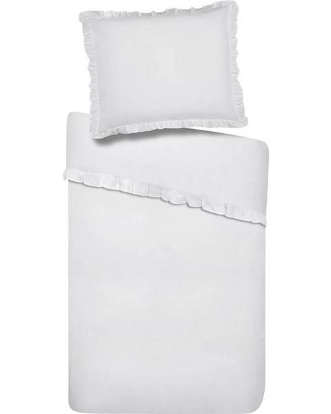 Biela bielizeň Möbelix