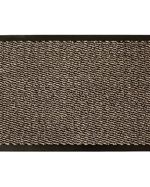 Béžový koberec s.Oliver