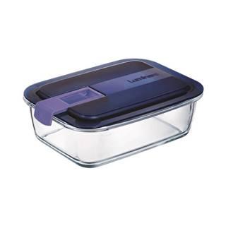 Luminarc Obdélníková dóza EASY BOX 1,22 l
