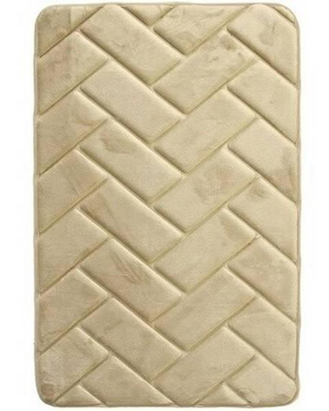 Béžový koberec Altom