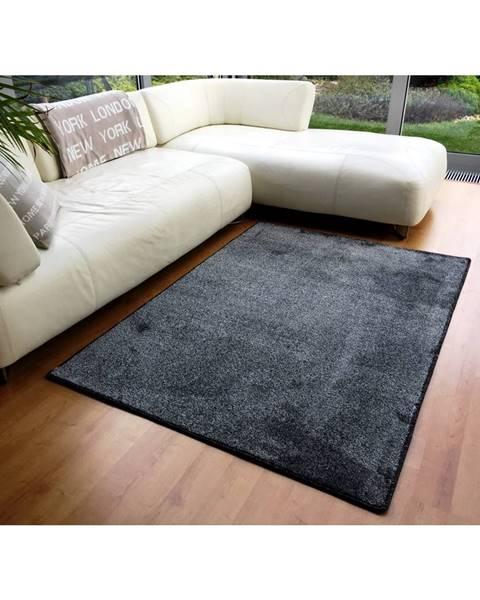 Sivý koberec Altom