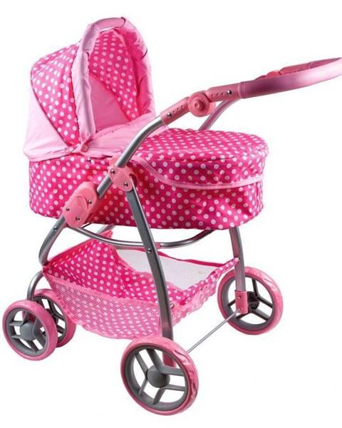 Ružové hračky Kvalitex