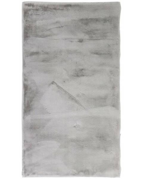 Sivý koberec Kvalitex