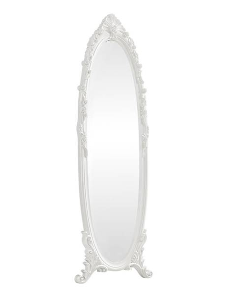 Biele zrkadlo Tempo Kondela