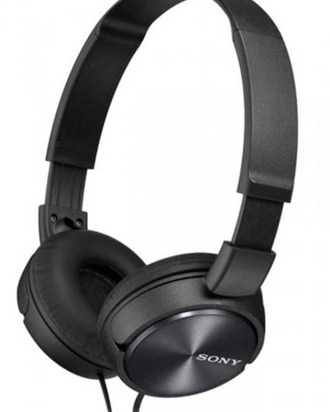 Slúchadlá Sony