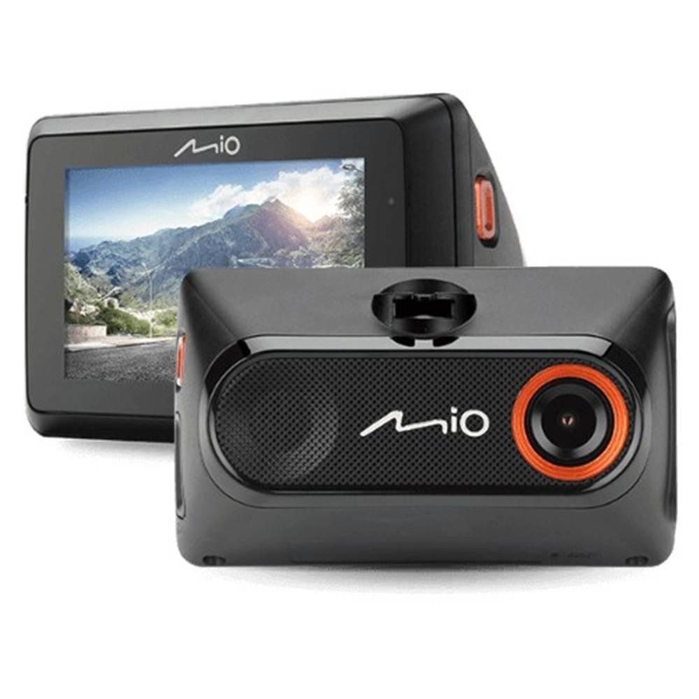Mio Autokamera Mio MiVue 785 GPS, FullHD, 140°