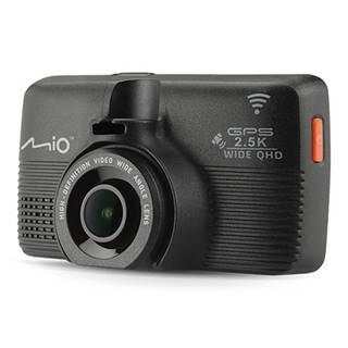 Autokamera Mio MiVue 798 GPS, WiFi, 2,5K, 150°