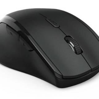 Bezdrôtová myš Hama Riano, pre ľavákov, čierna