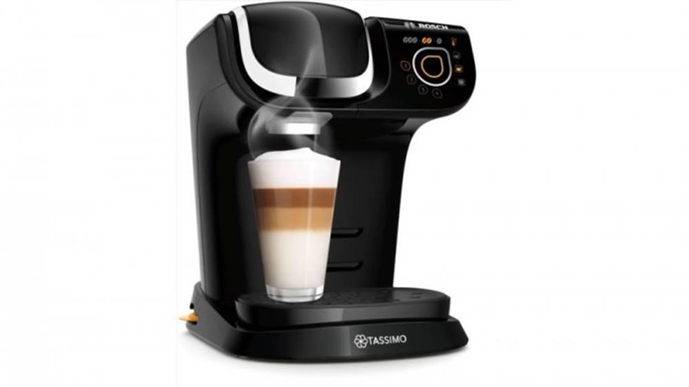 Tassimo Kapsulový kávovar Tassimo My Way 2 TAS6502
