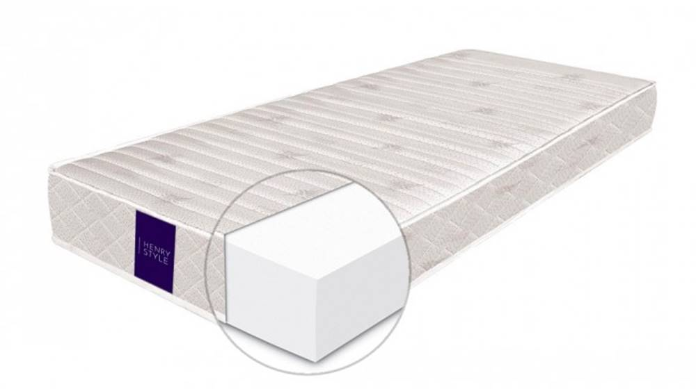 OKAY nábytok Matrac Galatea - komprimovaný - 90x200x16
