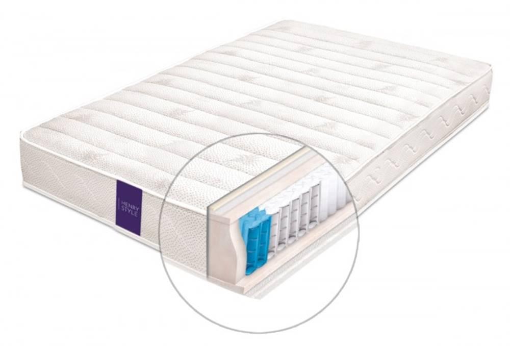 OKAY nábytok Matrac Hypnos - komprimovaný - 180x200x20