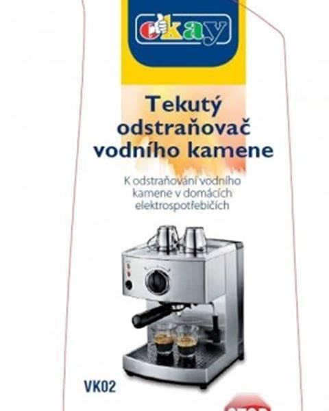 Kávovary K&M