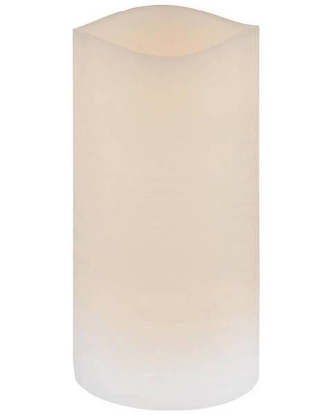 Biela sviečka Möbelix