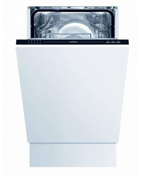 Umývačka riadu Mora