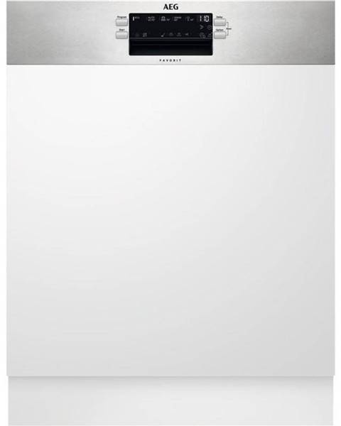 Umývačka riadu AEG