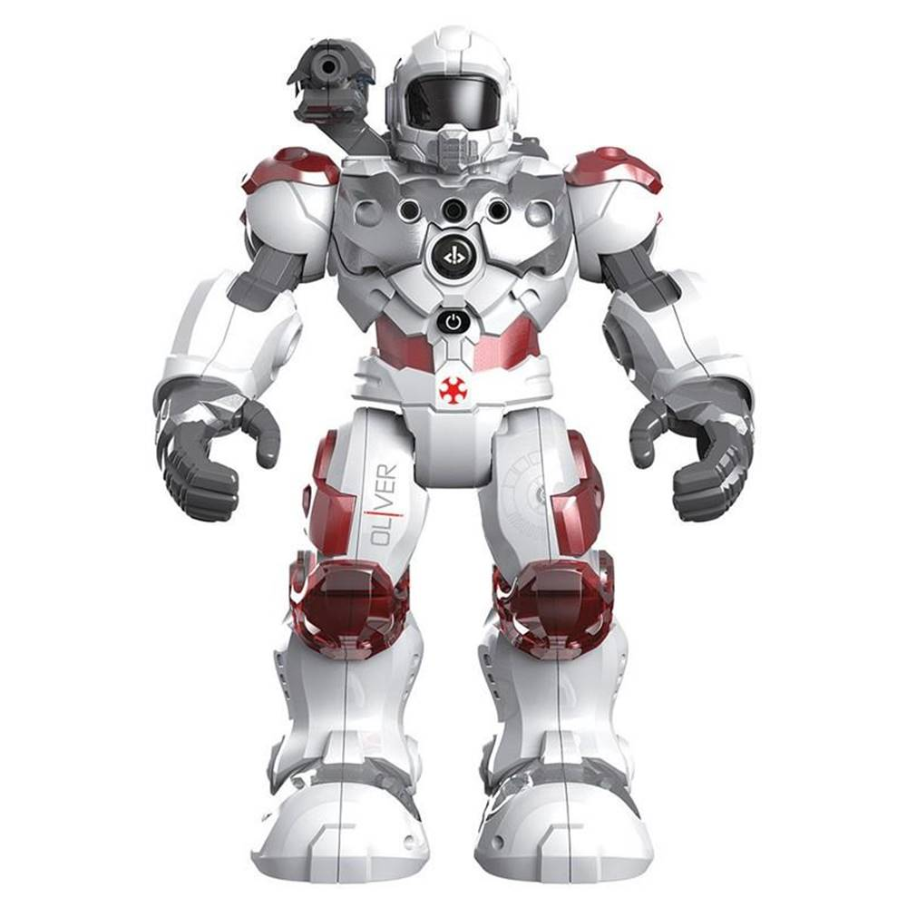 Made Robo Alive MaDe Oliver