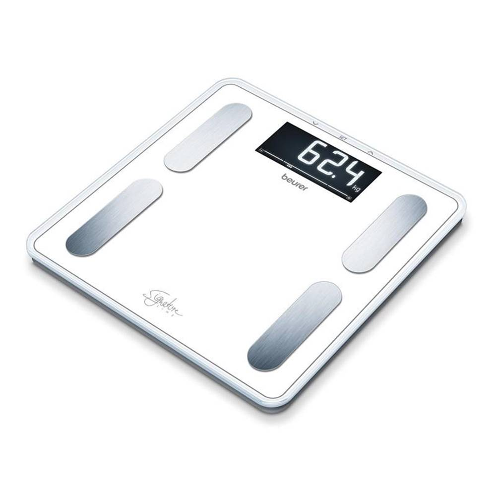 Beurer Osobná váha Beurer BF400 White