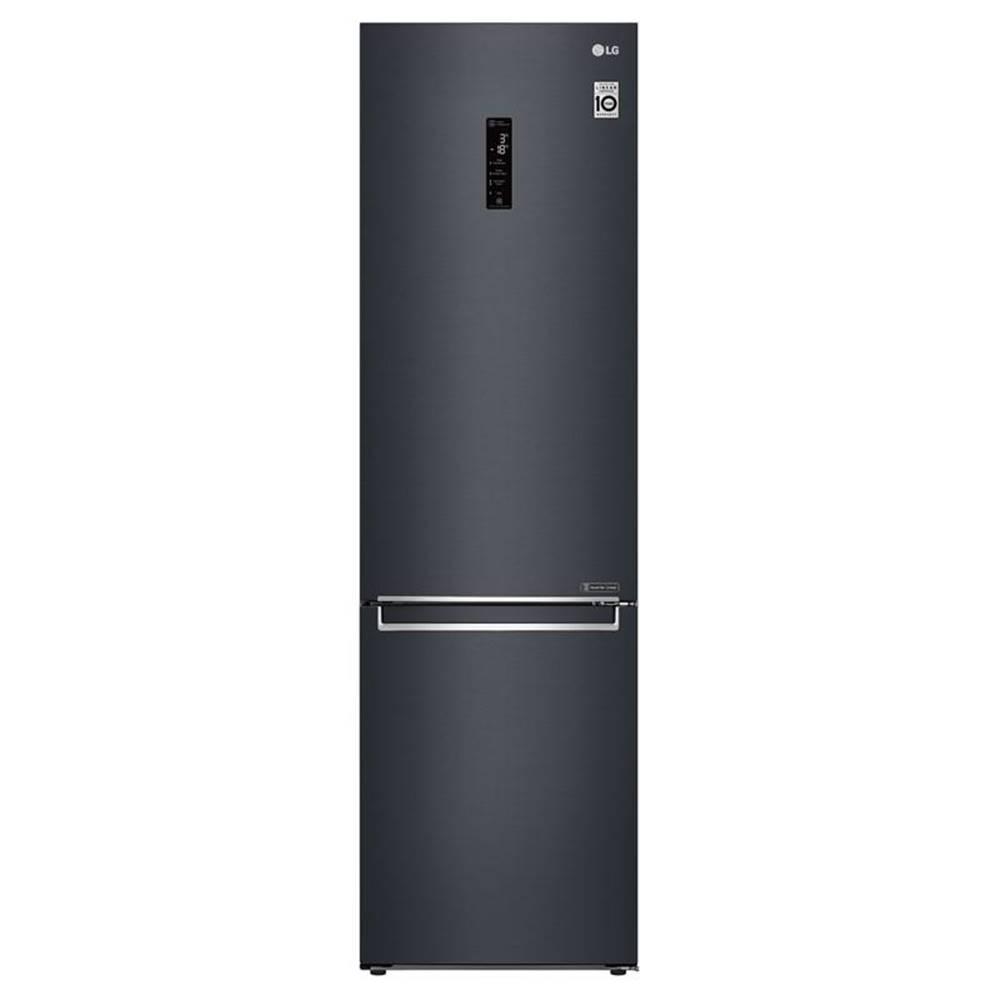 LG Kombinácia chladničky s mrazničkou LG Gbb72mcufn
