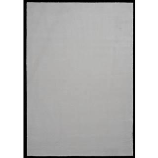 koberec s Vysokým Vlasom Nemo 2, 60/180cm, krémová
