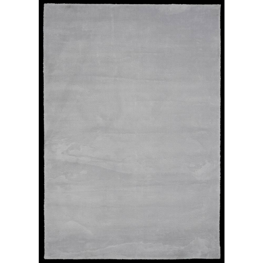 Möbelix koberec s Vysokým Vlasom Nemo 2, 60/180cm, sivá