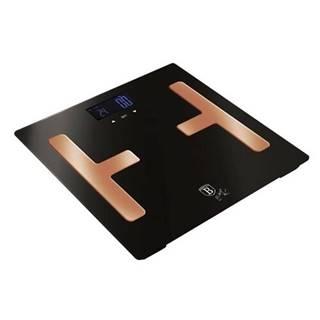 Berlinger Haus Osobná váha Smart s telesnou analýzou Black Rose Collection