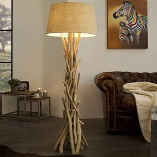 Stojaca lampa CLARA 155 cm