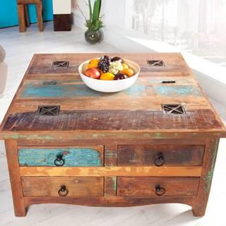 Konferenčný stolík JAKADA 70 cm