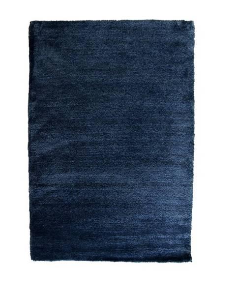 Tyrkysový koberec Tempo Kondela