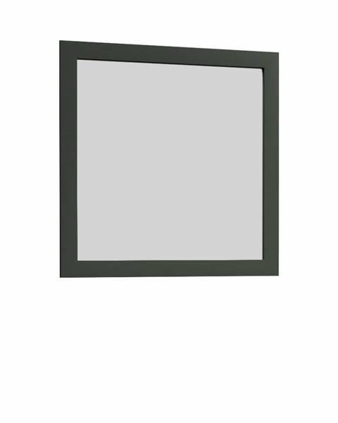 Zelené zrkadlo Tempo Kondela