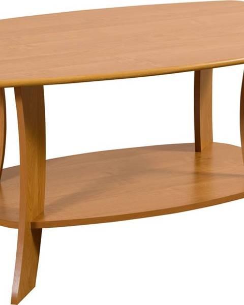 Jelšový stôl MEBLOCROSS