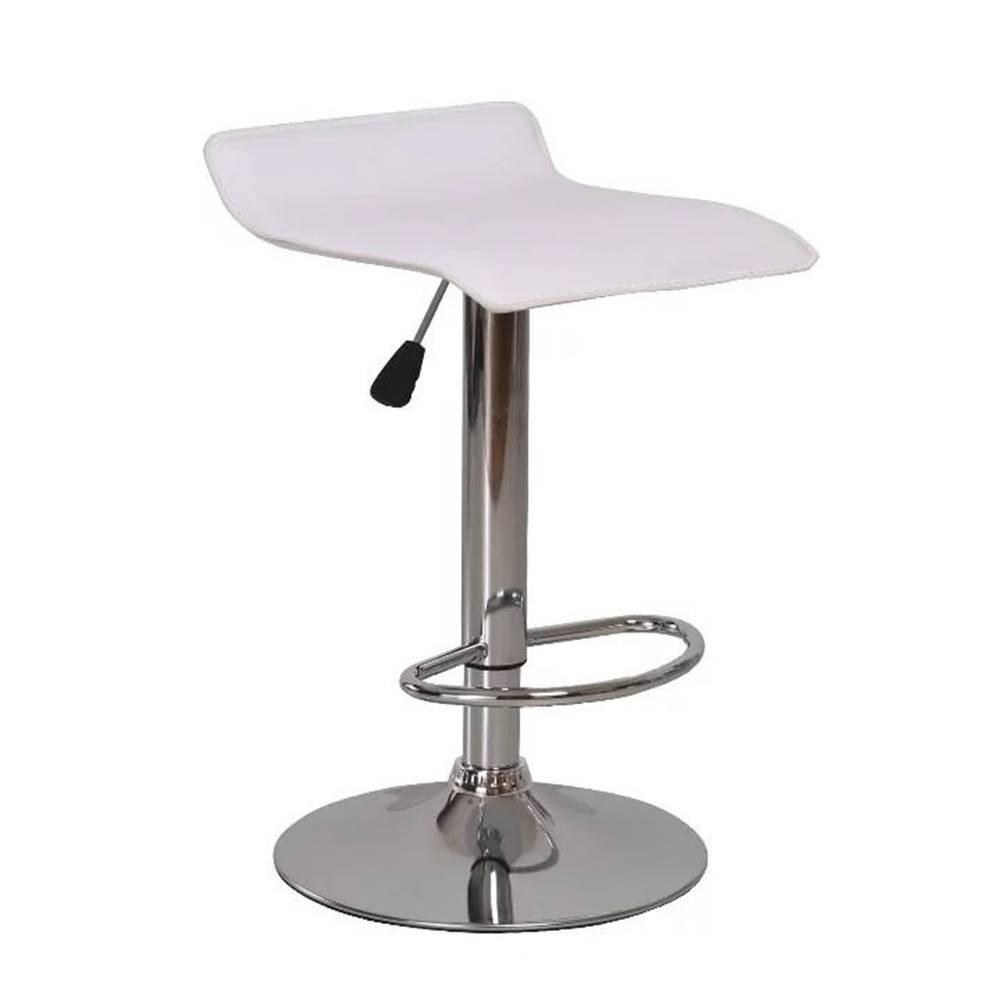 Tempo Kondela Laria New barová stolička biela