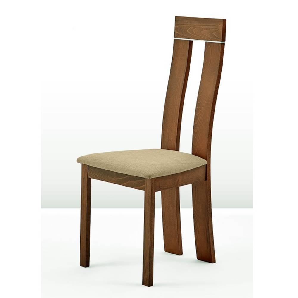 Tempo Kondela Desi jedálenská stolička buk merlot